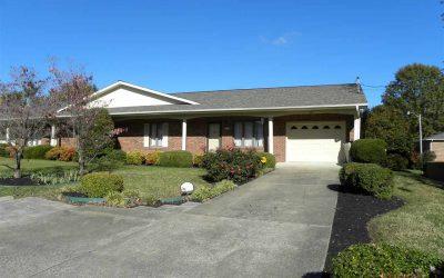230 Brookfield Paducah, KY 42001 MLS #84608 $159,900