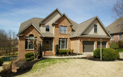 NEW LISTING! 145 High Pointe Paducah, KY 42003 MLS#91311 $489,900