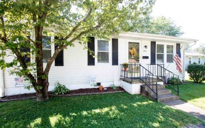 UNDER CONTRACT! 3046 Old Mayfield Road Paducah, KY 42003 $77,400 MLS#94067