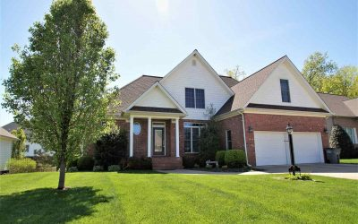 NEW LISTING! 235 Spring Valley Drive Paducah, KY 42003 $364,900 MLS#97108