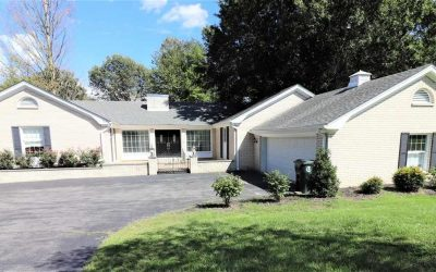 1100 Hedge Lane Paducah, KY 42001 $278,900 MLS#99476