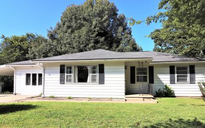 PENDING! 8545 Old Mayfield Road Boaz, KY 42027 $67,900 MLS#99459