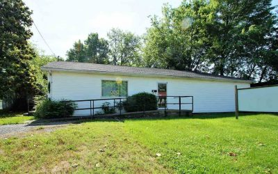 PRICE REDUCED! 900 Old Mayfield Road Paducah, KY $59,900 MLS#97559