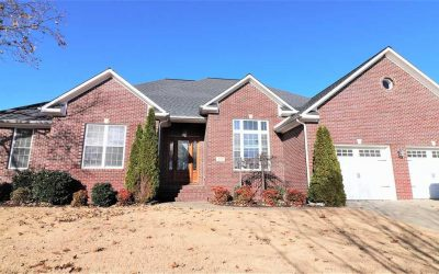SOLD! 370 Wildcat Trace Paducah, KY 42003 $339,900 MLS#100421