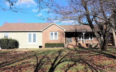 NEW LISTING! 7800 Wice Church Road Boaz, KY 42027 $155,000 MLS#10042