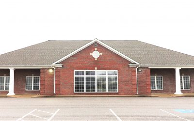 NEW COMMERCIAL LISTING! 4625 Falconcrest Drive Paducah, KY 42001 $749,900 MLS#101242