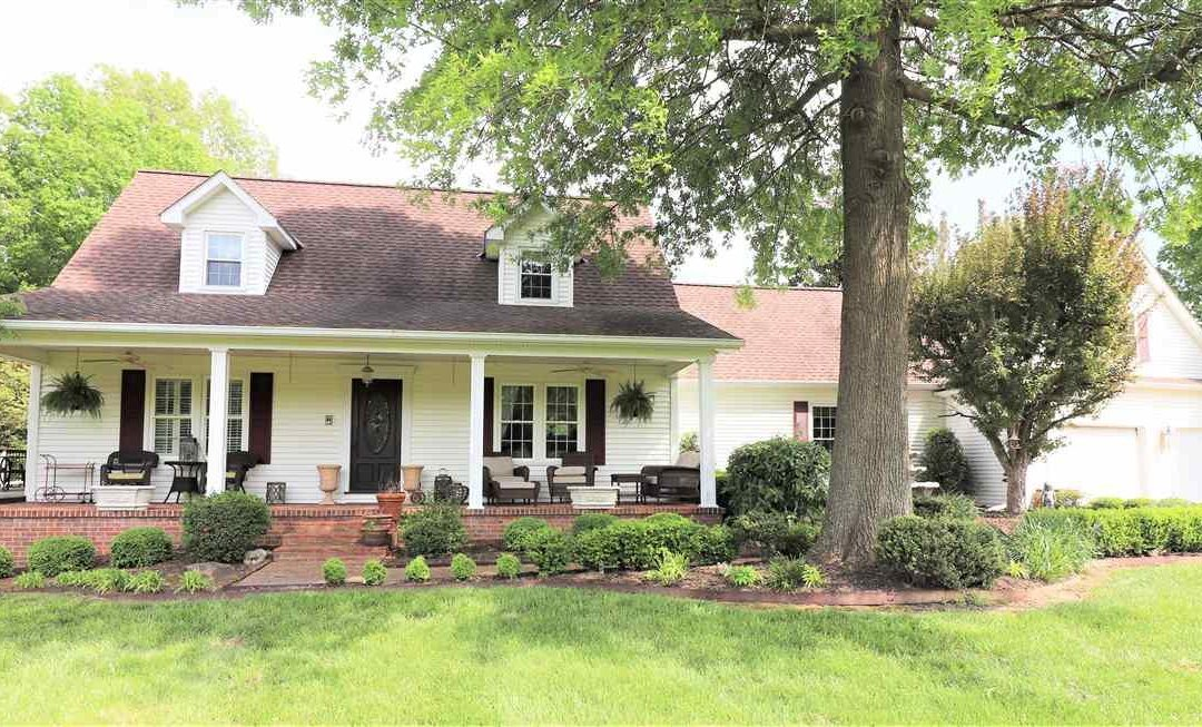 NEW PRICE! 133 Primrose Benton, KY 42025 $375,000 MLS#102480