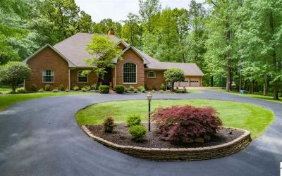 NEW LISTING! 5525 Contst Road Paducah, KY 42001 $615,000 MLS#102805
