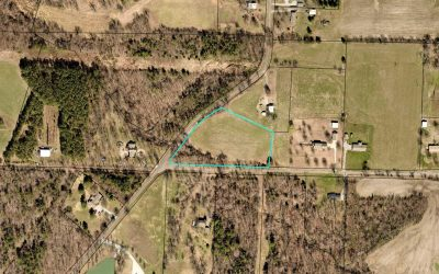 SOLD! 3.7 Acres on Contest Road Paducah, KY 42003 $55,000 MLS#103673