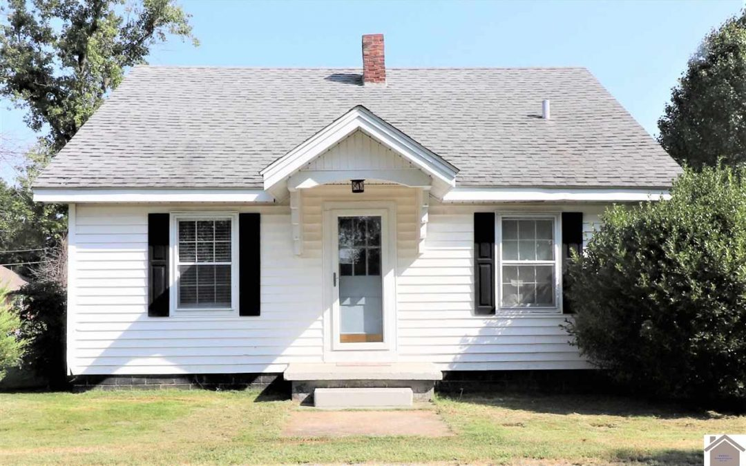 PENDING! 310 Michigan Street Paducah, KY 42003 $79,900 MLS#104559