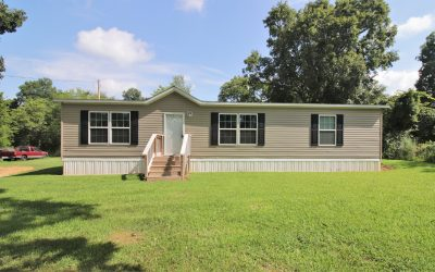 SOLD! 1456 Vann Pitt Road Benton, KY 42025 $109,900 MLS#108554