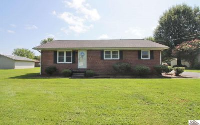 SOLD! 136 Albany Street Paducah, KY 42003 $163,900 MLS#108785