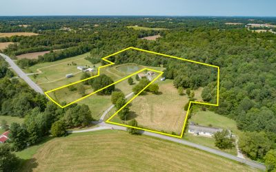 NEW PRICE! 3201 Lov Flo Station Road West Paducah, KY 42001 $117,500 MLS#109430