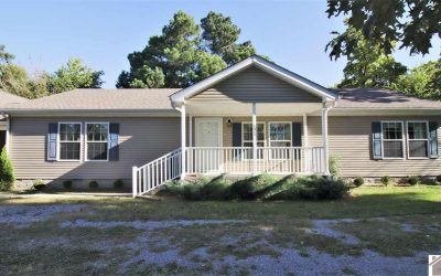 NEW PRICE! 1911 Center Street Paducah, KY 42001 $129,900 MLS#109496