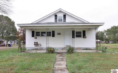 NEW LISTING! 8600 Smokey Lane Melber, KY 42069 $79,900 MLS#109898